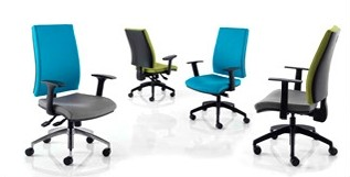 Office PSI Seating